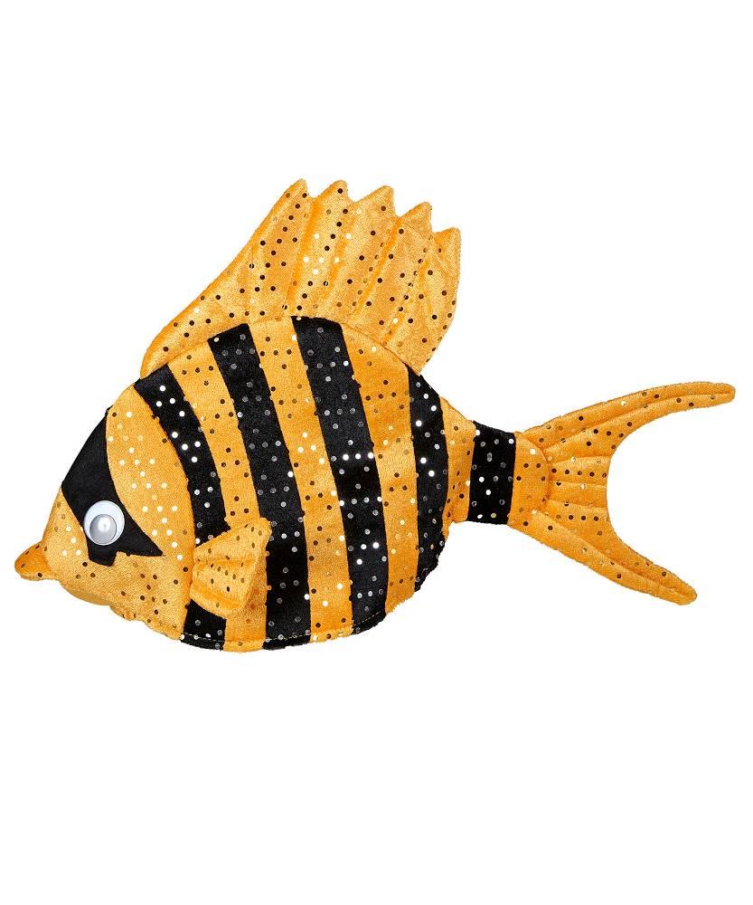 Chapeau-poisson-orange