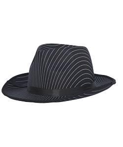 Chapeau-de-gangster