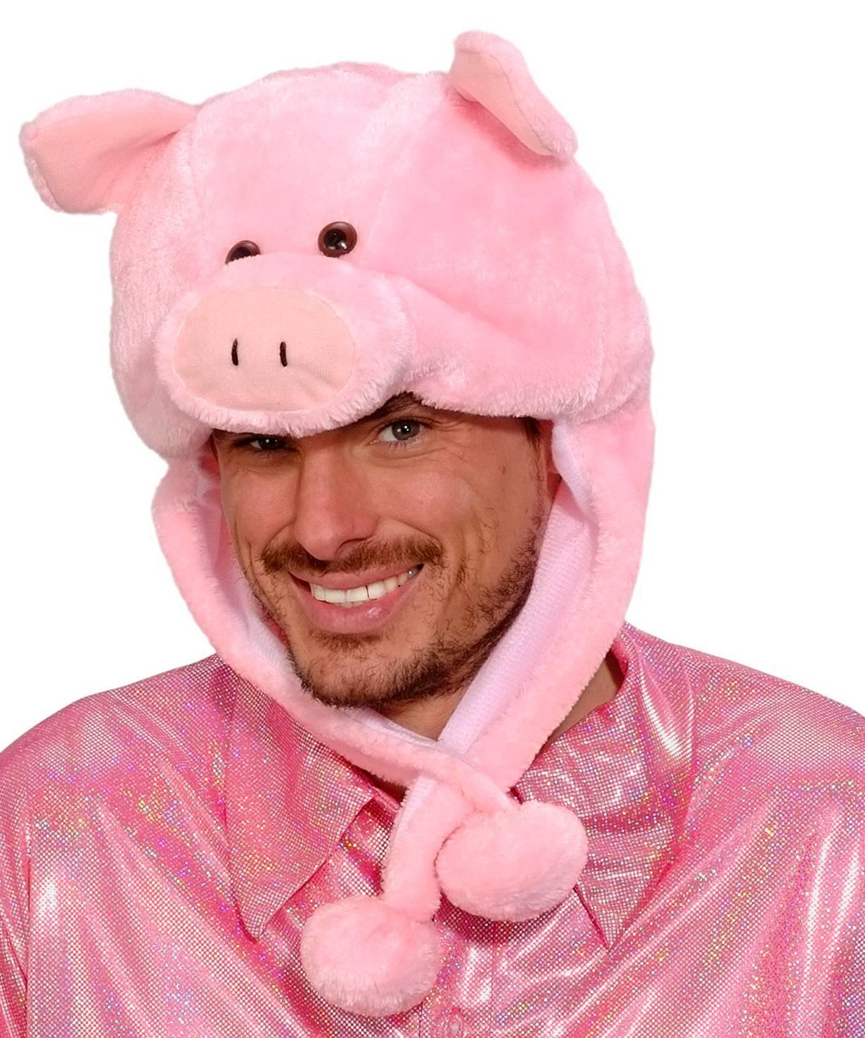 Chapeau-cochon