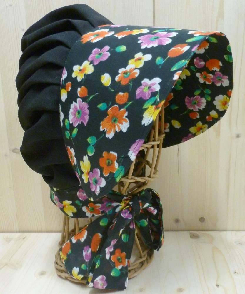 Bonnet-Pionnier-Femme