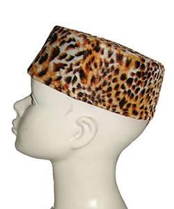 Chapeau-de-roi-africain