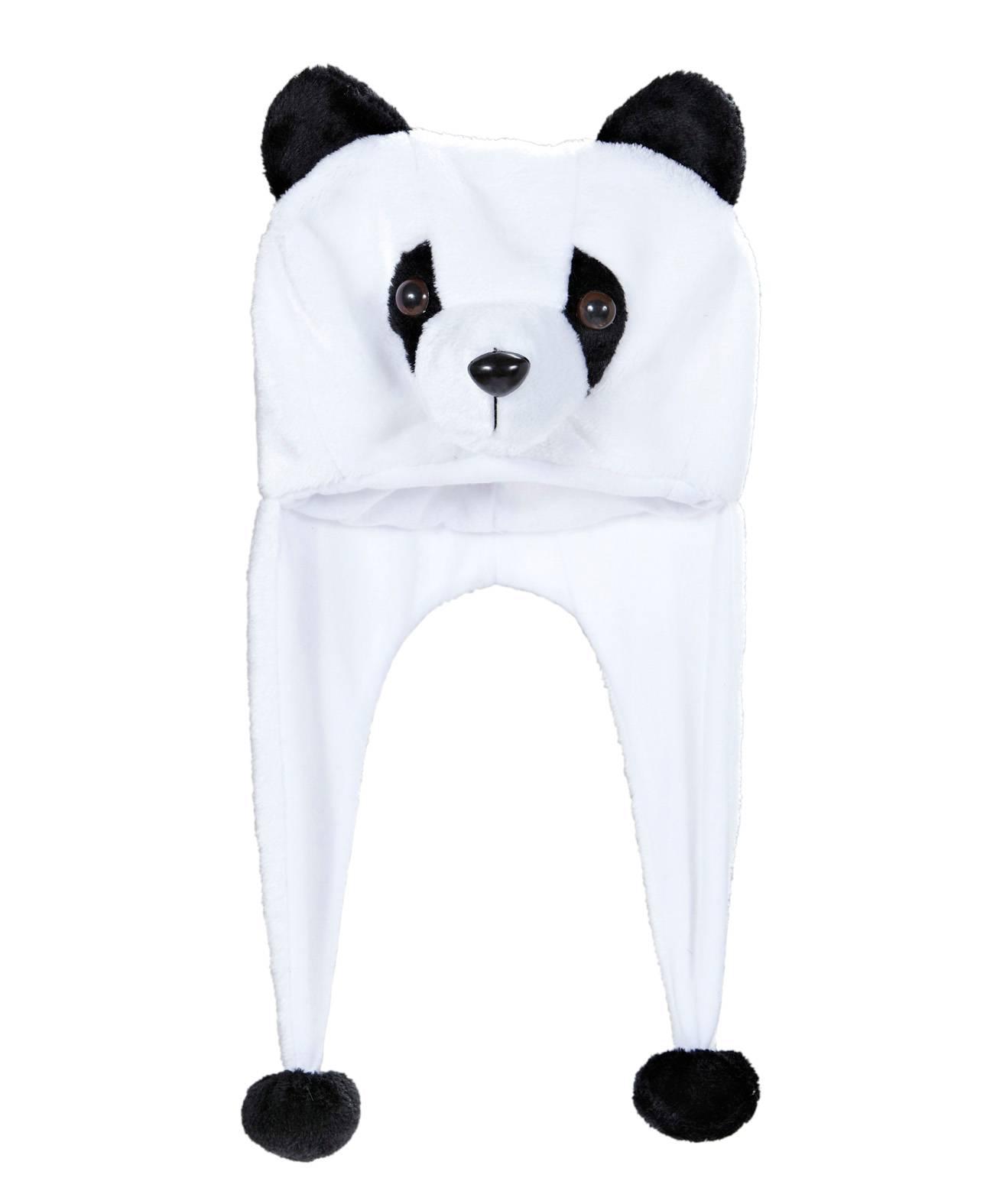 Chapeau-Panda-sur-tête-2