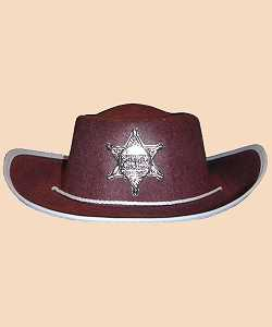 Chapeau-Sheriff-Marron-8A