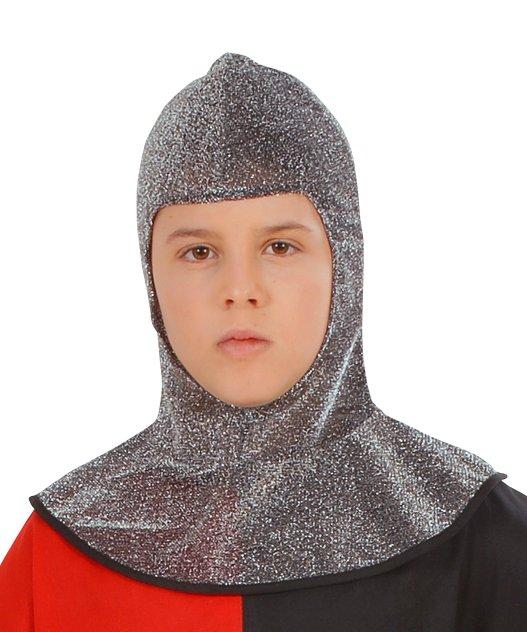 Coiffe de chevalier pour enfant