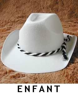 Chapeau-CowBoy-Blanc-Enfant