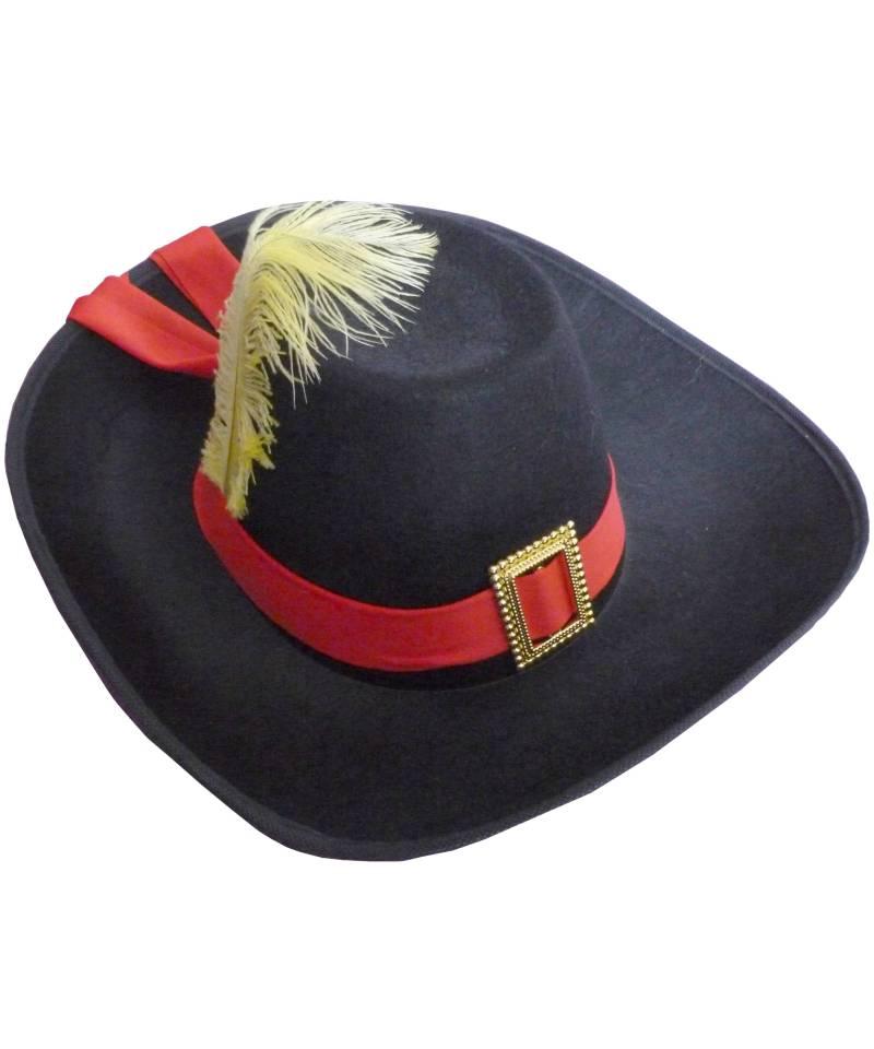 Chapeau-de-mousquetaire-noir-pour-enfant