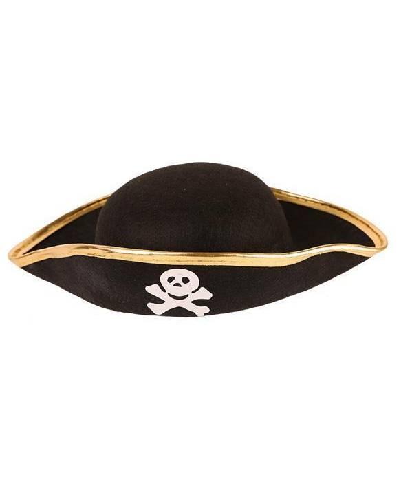 Chapeau-de-pirate-noir-pour-enfant