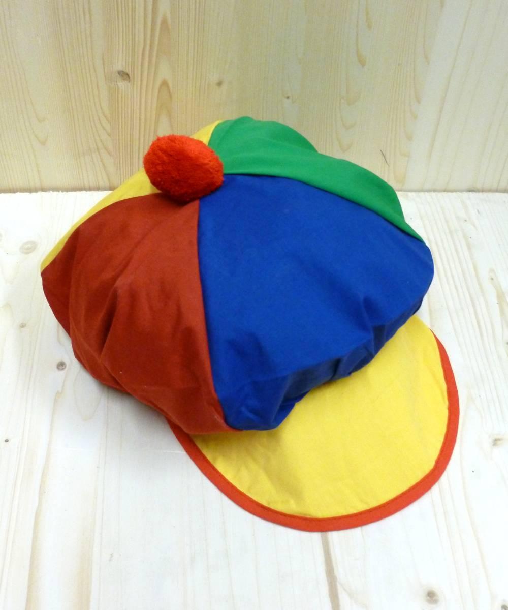 Chapeau-Casquette-clown