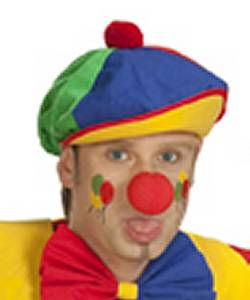 Chapeau-Casquette-clown-2