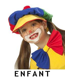 Chapeau-Casquette-clown-3