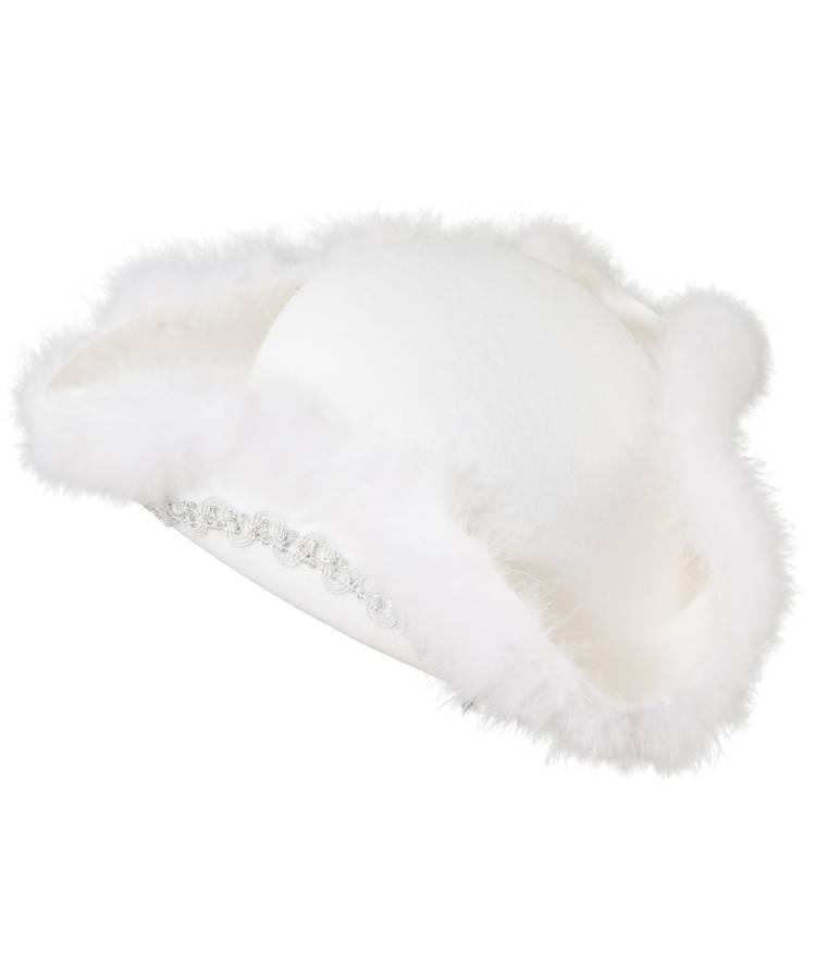 Tricorne-blanc-pour-enfant