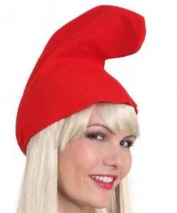 Bonnet-de-lutin-rouge