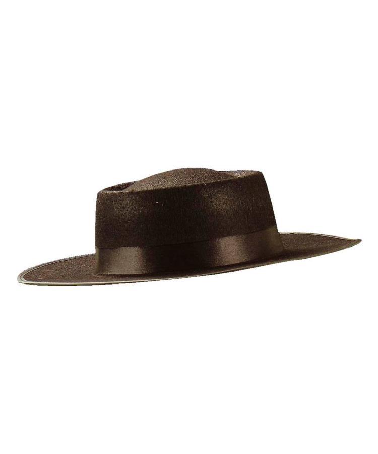 Chapeau-espagnol-noir