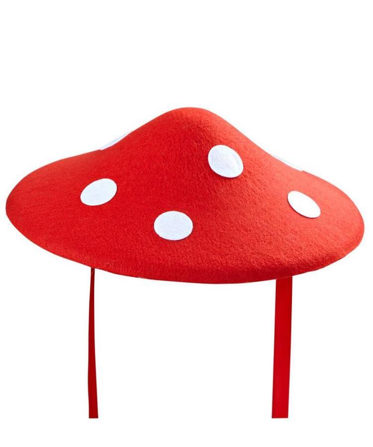 Chapeau-champignon