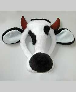 Tête-vache