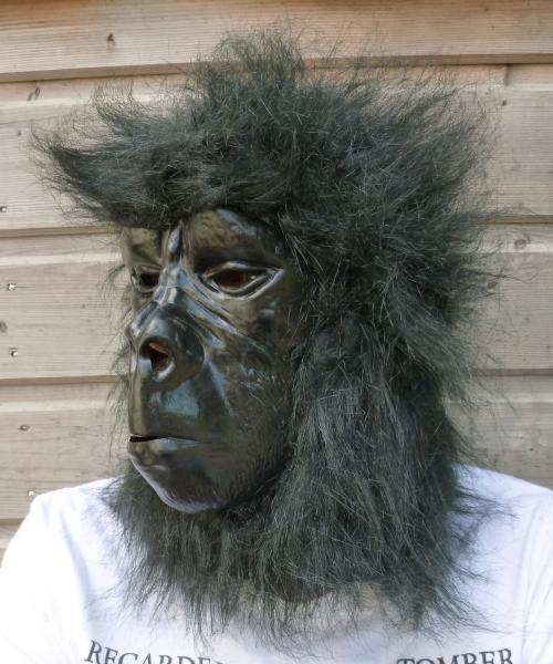 Masque-de-singe-Gorille-2