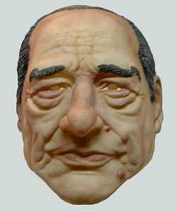 Masque-Jacques