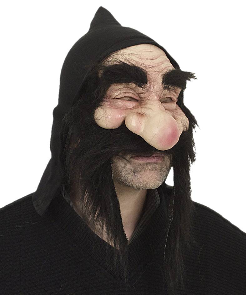 Masque-de-Gnome-noir