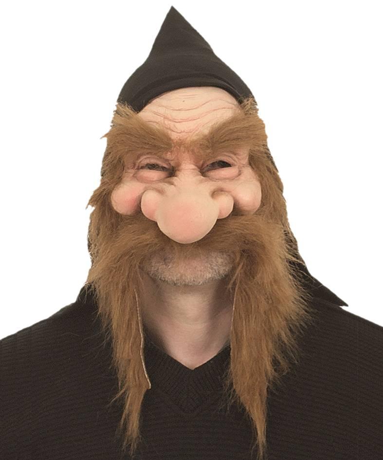 Masque-de-Gnome-brun