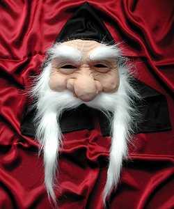 Masque-de-Gnome-blanc