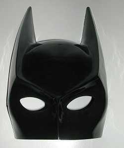 Masque-Batman