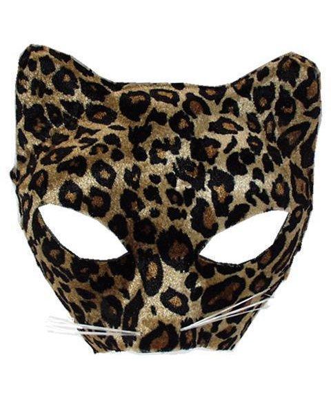 Masque-de-léopard