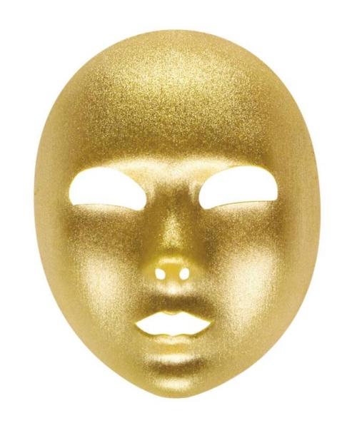 Masque-Or-M2