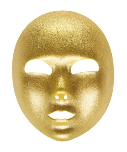 Masque-doré-intégral