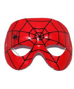 Masque-spider