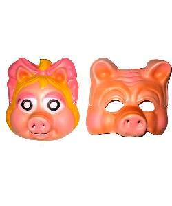 Masque-cochon