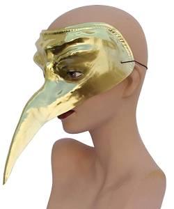 Masque-vénitien-Or