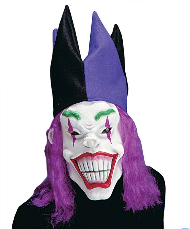 Masque-Joker