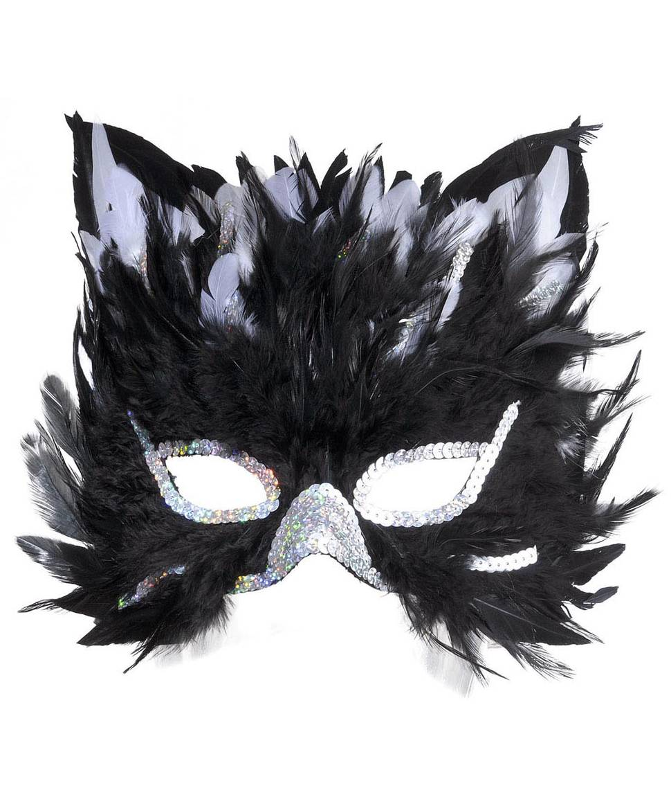 Masque-de-chat
