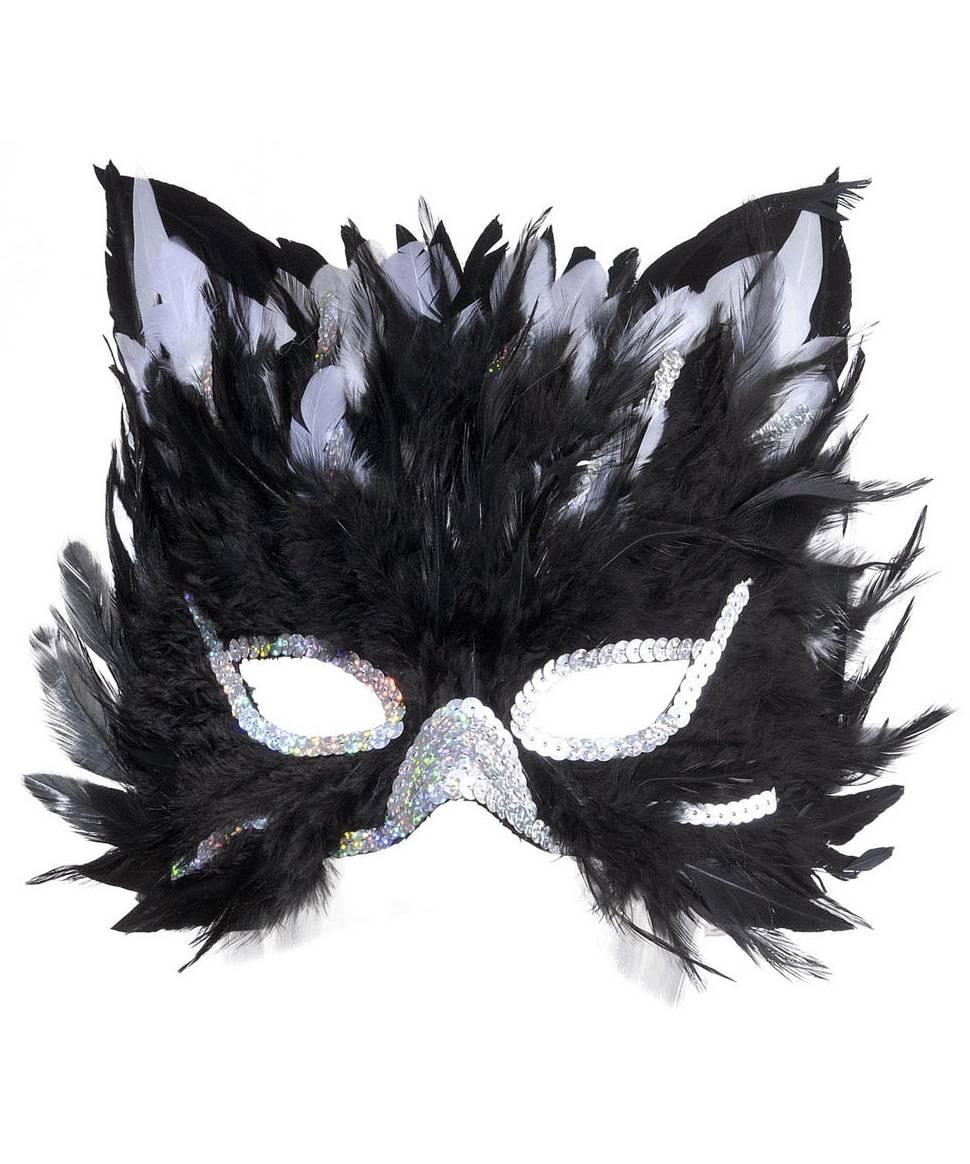 Masque-de-chat