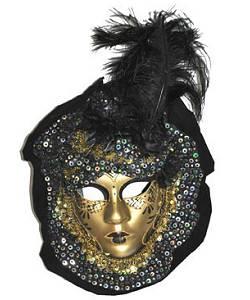 Masque-Venise-or-M2