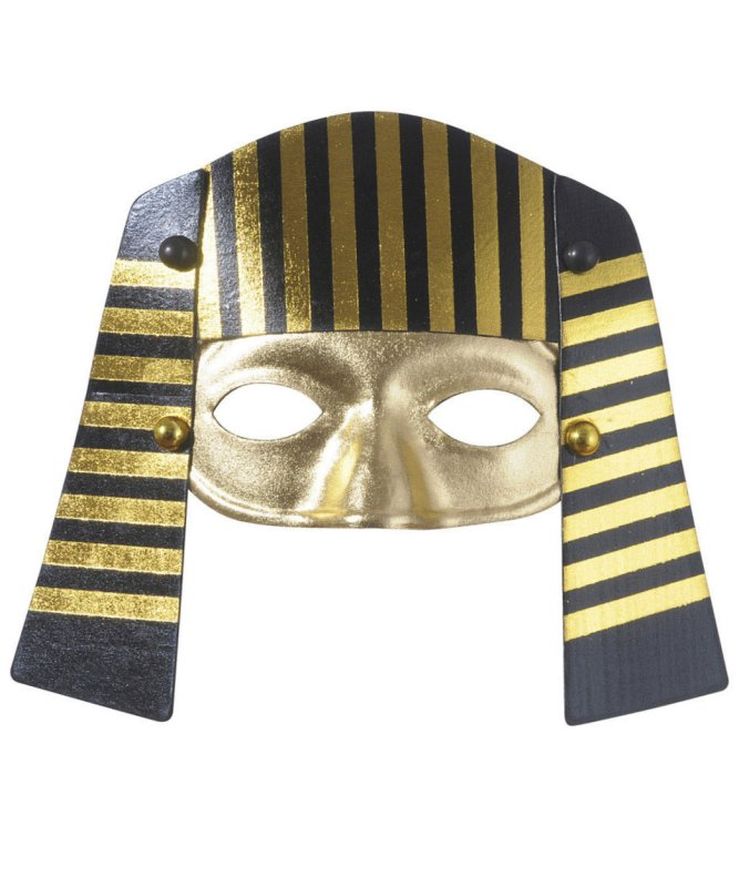 Masque-Egyptien-unisex