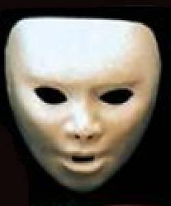 Masque-blanc---vendu-par-12-1