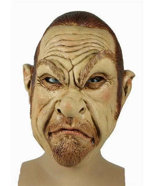 Masque-escroc
