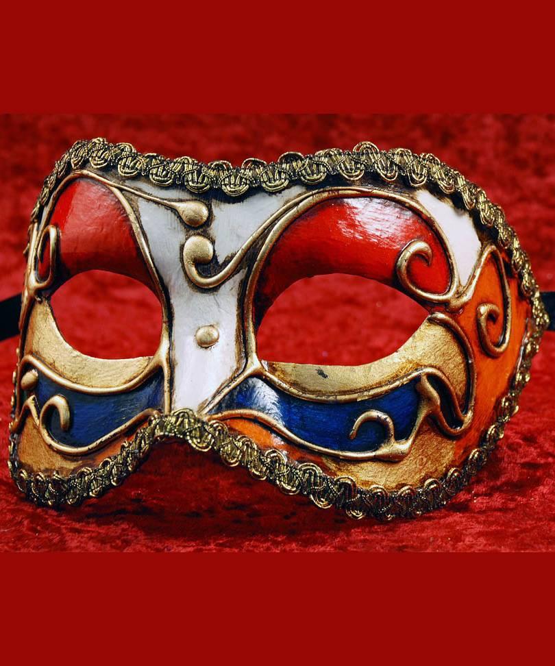 Masque-Carnaval-de-Venise
