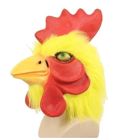 Masque-de-poule-ou-de-coq