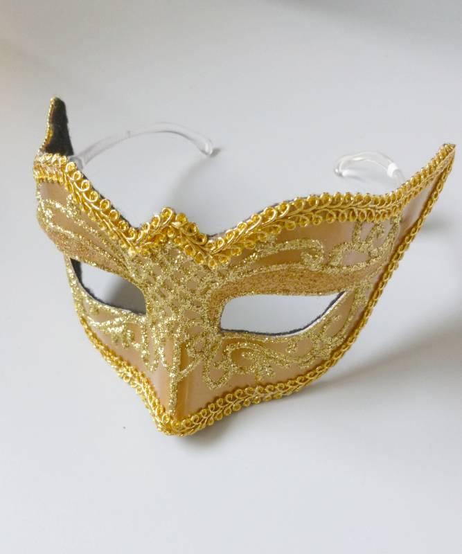 Masque-or-M3