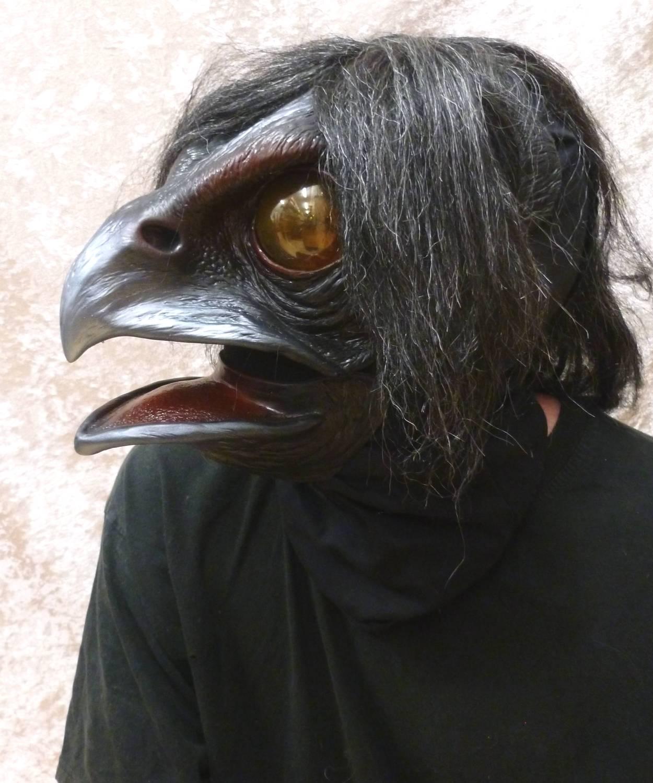 Masque-de-Corbeau