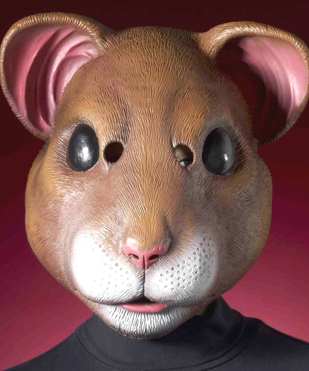 Masque-de-hamster