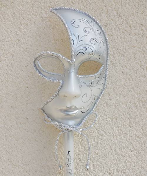 Masque-Vénitien