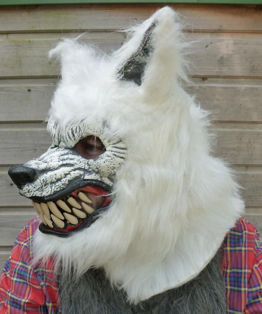 Masque-de-loup-garou-blanc-2