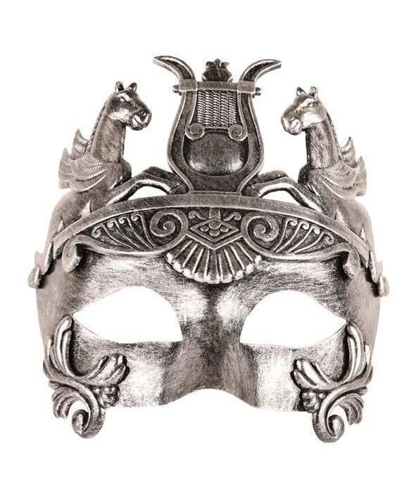Masque-Antique