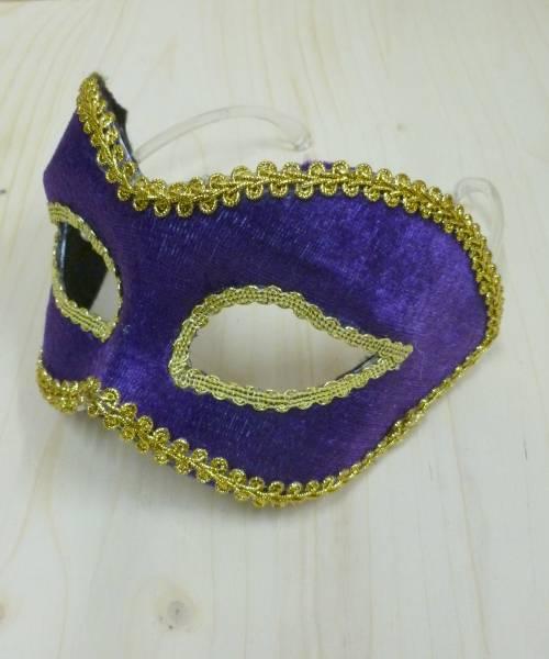 Masque-lunettes-violet