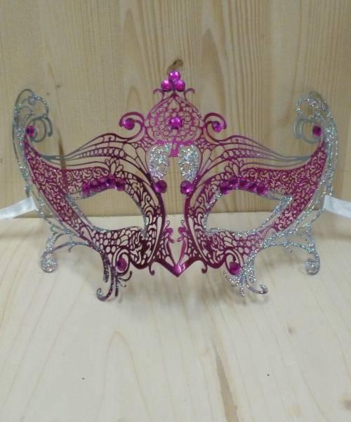 Masque-Venise-rose