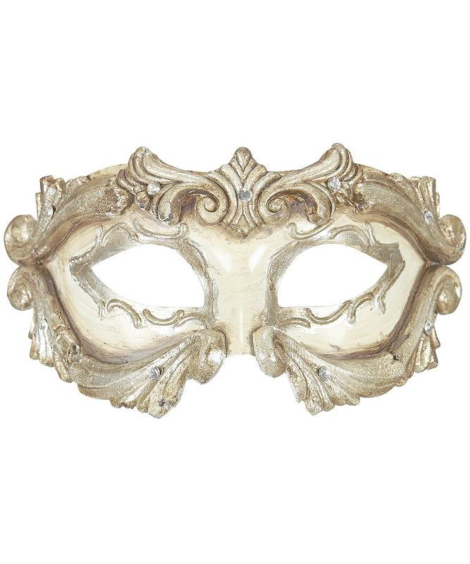Masque-baroque-Loup-venise