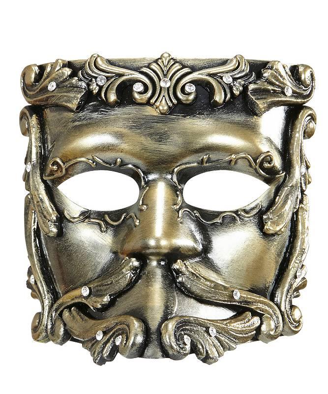 Masque v nitien homme am0326 - Masque venitien a imprimer ...